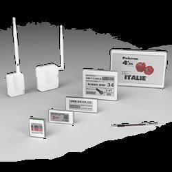 Electronic Shelf Labeling System - Arizon