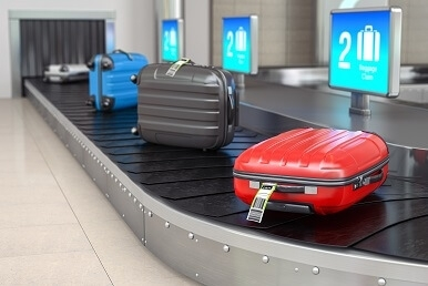Arizon successfully developed multiple types of baggage tags