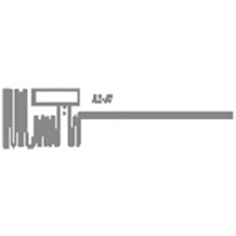 Arizon Rfid Jewellery Tags : AZ-J7 Model