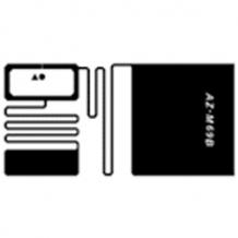 AZM69B Rfid Tags in Retail - Arizon Rfid Tracking Chip